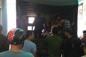Bắt nhóm 'cò mồi' gây rối loạn bệnh viện ở Sài Gòn
