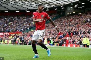 M.U thắng '4 sao' Chelsea trận ra quân Ngoại hạng Anh