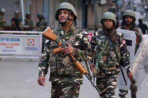Ấn Độ và Pakistan 'âm ỉ' nguy cơ xung đột, Iran lên tiếng