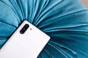 Nắm trọn tính năng nổi bật trên camera Galaxy Note 10+ để tha hồ sáng tạo