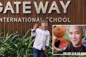 Câu chuyện cuối tuần: Cậu bé trường Gateway và những đứa trẻ yếu ớt, bị người lớn vùi dập một cách đau thương