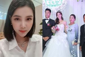 Kỳ Hân vén màn bí mật về đám cưới với Mạc Hồng Quân: 'Lỡ có bầu rồi thì phải cưới luôn chứ sao'