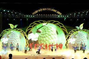 Khai mạc ngày hội Na Chi Lăng