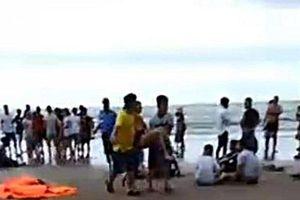 5 người tử vong, 2 người mất tích khi đi tắm biển, tỉnh Bình Thuận ra công văn khẩn