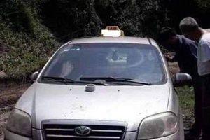 Bắt giữ 3 đối tượng ngoại quốc nghi giết người cướp taxi rồi mang lên Sơn La phi tang