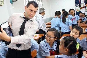 Người lao động nước ngoài tại Việt Nam: Đóng BHXH tối đa không quá 20 lần lương cơ sở