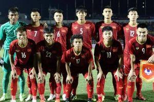 Dự đoán kết quả trận U18 Việt Nam vs U18 Singapore, giải U18 Đông Nam Á