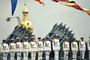 Latvia tố quân đội Nga thử nghiệm khả năng phong tỏa Baltic
