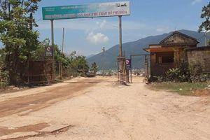 Thanh tra Chính phủ yêu cầu xử lý vụ tố cáo tại Sở Nội vụ Bình Định