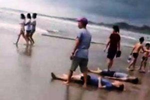 Vụ 5 du khách đuối nước trong 1 ngày: Bình Thuận ra công văn khẩn
