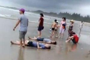 Vụ 6 người chết và mất tích, 6 người nguy kịch khi tắm biển ở Bình Thuận: Xót xa nữ sinh vừa tốt nghiệp đại học