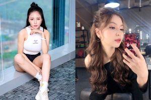 Trâm Anh, bạn gái Quang Hải và những hot girl bị 'ném đá' khi lên truyền hình