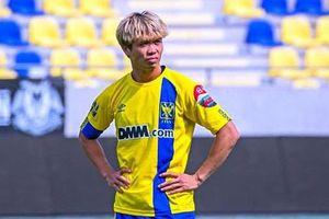 Fan CLB Sint Truidense 'đấu khẩu' fan Công Phượng trước vòng 3 giải VĐQG Bỉ