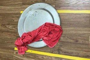 Tình tiết mới vụ cô giáo dạy phòng chống cháy nổ làm 3 trẻ bị bỏng