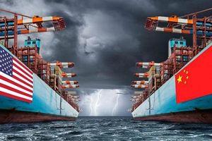 Mỹ và Trung Quốc đang trong chiến tranh thương mại