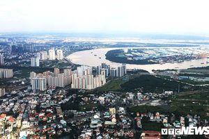 Đề nghị cho người dân tham gia đấu giá các căn hộ tái định cư tồn kho tại Thủ Thiêm