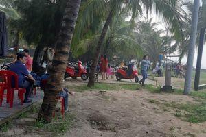 Tắm biển 6 người chết và mất tích, 5 người nhập viện ở Bình Thuận: Sức khỏe các nạn nhân giờ ra sao?