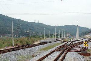 Đường sắt Yên Viên - Cái Lân 'ngốn' hàng nghìn tỷ nhưng không phát huy hiệu quả