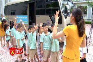 Siết chặt quy trình xe đưa đón học sinh, bảo đảm an toàn cho trẻ