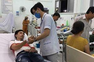 Bảy người chết, mất tích ở biển Bình Thuận