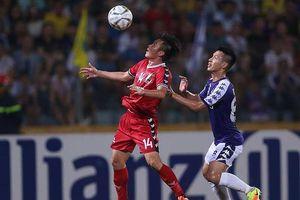 V-League: Còn ai đua nổi với Hà Nội?