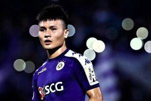 Cú hat-trick kiến tạo của Quang Hải trước CLB Thanh Hóa