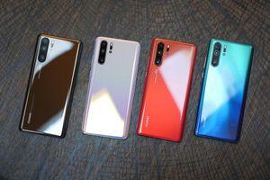 Những smartphone này đang giảm giá tiền triệu tại VN