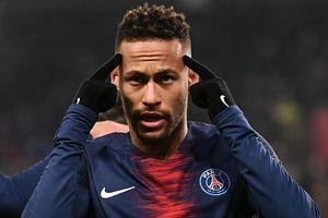 Barca đạt bước tiến quan trọng trong vụ chiêu mộ Neymar