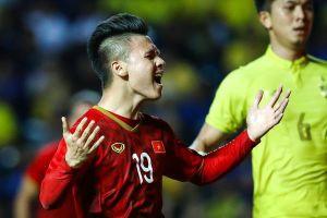 Vé trận Thái Lan gặp tuyển Việt Nam bán hết sau 15 phút