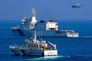 Đã đến lúc 'Bộ Tứ' hợp tác hải cảnh, đối phó với Trung Quốc?