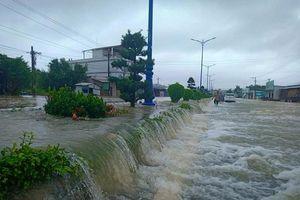 Chuyên gia nêu nguyên nhân ngập lụt nghiêm trọng tại Đà Lạt, Phú Quốc