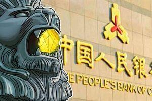 Trung Quốc sắp có tiền điện tử kỹ thuật số