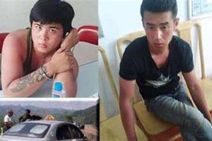 Hành trình tội ác của 3 người TQ sát hại tài xế