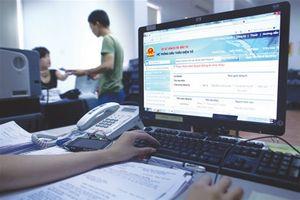 Giải đáp vướng mắc về đánh giá hồ sơ dự thầu qua mạng