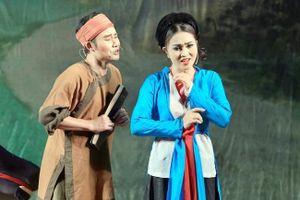 Cần có niềm tin vào sân khấu kịch hát truyền thống