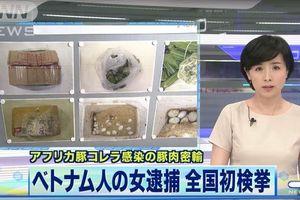 Khuyến cáo không mang thực phẩm tươi khi du lịch sang Nhật Bản