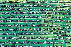 Gần hai tỷ người Hồi giáo trên thế giới đón lễ Hiến sinh
