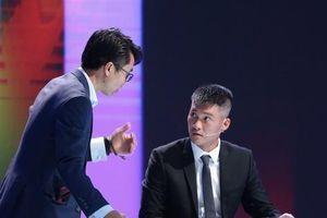 Công Vinh lần đầu sắm vai MC dẫn chương trình 'Thứ 9 Ngoại hạng' trên K+