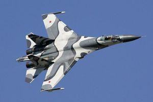 Top-5 máy bay chiến đấu lợi hại nhất của Nga