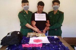 9 tháng ròng rã truy bắt 'bóng ma' cầm đầu đường dây ma túy xuyên quốc gia