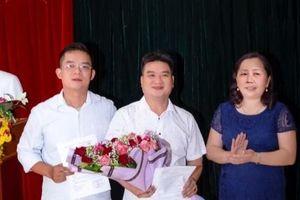Khôi phục Đảng cho cán bộ Kiểm lâm huyện Mèo Vạc