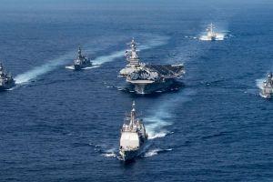 Philippines có thể nhờ Mỹ hỗ trợ giám sát biển sau vụ tàu Trung Quốc xâm nhập