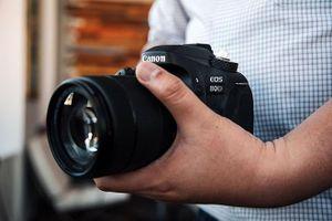 Tin tặc có thể chèn mã độc tống tiền vào máy ảnh kỹ thuật số