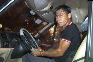 Tìm taxi không có, trộm ô tô 16 chỗ ở Đà Lạt để chạy về Đồng Nai