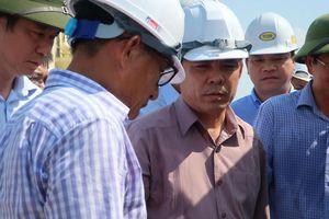 Bộ trưởng GTVT hứa sửa chữa mặt cầu Thăng Long 'bền vững' 7 - 10 năm