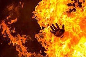 Vụ tẩm xăng đốt vợ: Hành vi của người chồng là có chủ ý xâm phạm tính mạng vợ