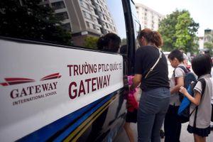 Còn nhiều nghi vấn vụ học sinh Trường Gateway tử vong trong xe đưa đón