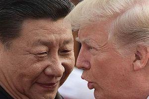 Tổng thống Trump đang ngăn cản 'giấc mộng lớn' của Chủ tịch Trung Quốc?