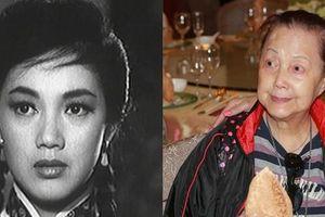 Mẫu thân của Châu Tinh Trì trong 'Quan xẩm lốc cốc' qua đời ở tuổi 82