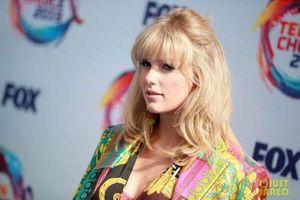 Taylor Swift sẽ phát hành đĩa đơn vào cuối tuần này